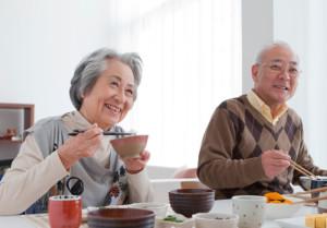 インプラント可能な高齢者