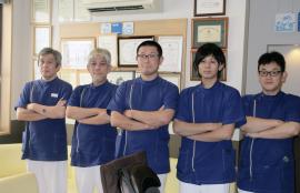 歯科技工士画像